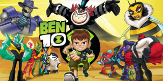 Ben 10 - Steam - Key Global