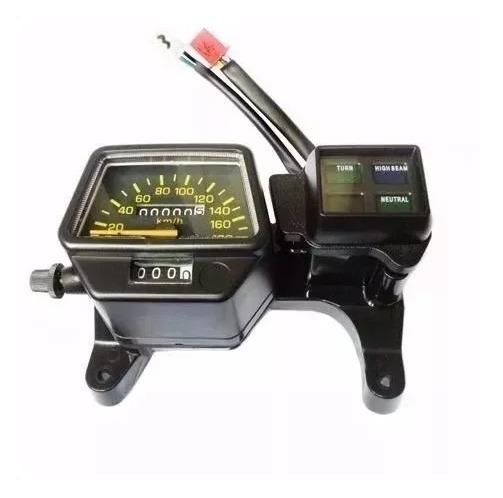 Velocímetro Painel Completo Yamaha Xt 225 Tdm 225 C/ Suporte