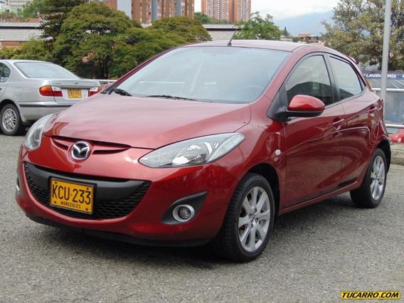 Mazda Mazda 2 Mt 1.5