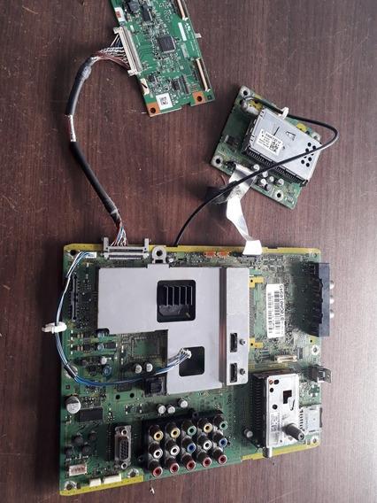 Placaprincipal Panasonic Tcl32g11b