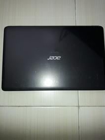 Notebook Acer I5. Com Defeito. Pra Retirar Pecas