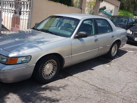 Ford Grand Marquis Grand Marquis Ls