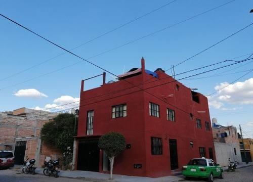 Casa Ignacio Ramírez