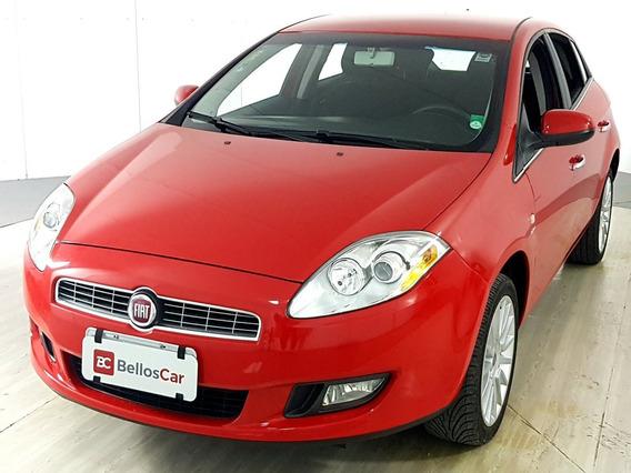 Fiat Bravo 1.8 Absolute 16v Flex 4p Automatizado 2011/20...
