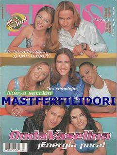 Onda Vaselina Ov7 Lidia Avila Mariana Ochoa Eres 1998