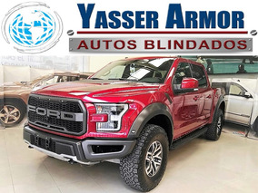 Blindados Yasser Armor Ford Lobo Raptor Svt Blindaje 7