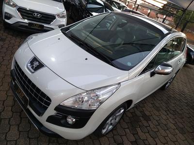 Peugeot 3008 2012 1.6 Thp Griffe Aut. 5p 156 Hp