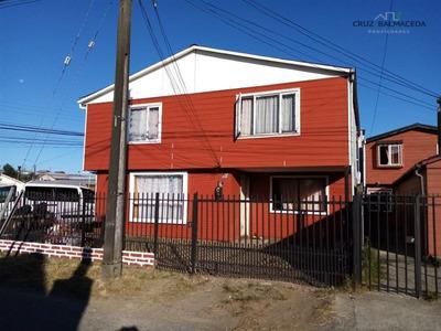 Casa En Venta De 6 Dormitorios En Puerto Montt