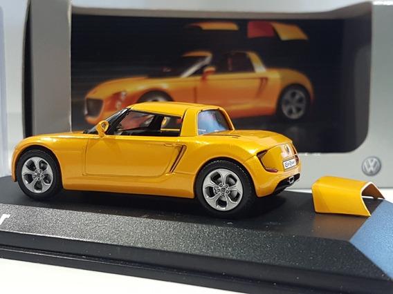 Norev Eco Racer 1/43 Miniatura Colección Concept Car