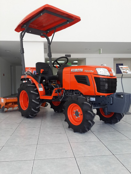 Tractores Kubota 100% Japones