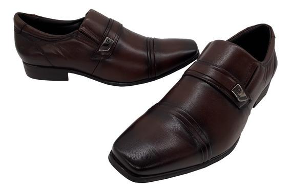 Sapato Masculino Pipper Spencer 52811pc - Rainha Calçados