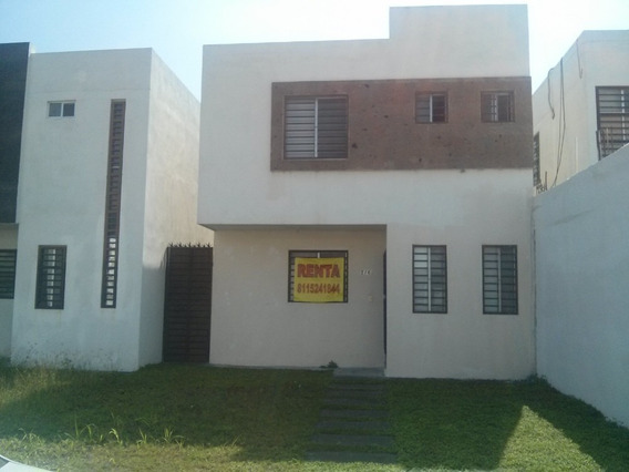 Casa Valle Azul Apodaca - Zona Aeropuerto Parques Industrial