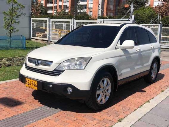 Honda Crv-ex 2007