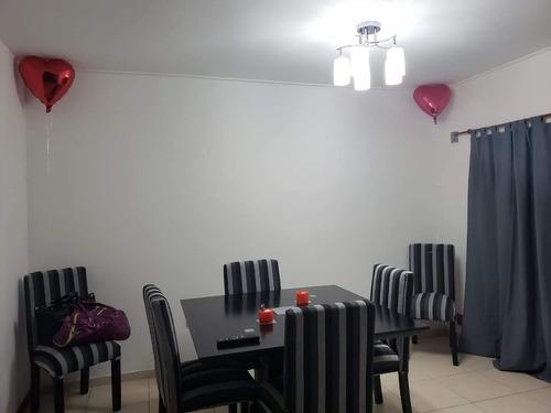 Departamento 1 Dormitorio La Plata