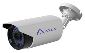 Câmera Hd 720p 1mp Ayla