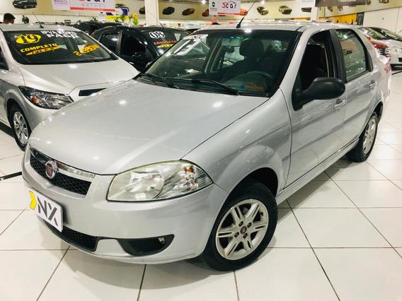 Fiat Siena 1.4 Mpi El 8v Flex