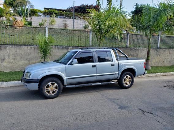 Chevrolet S10 2.8 Colina Cab. Dupla 4x4 4p 2007