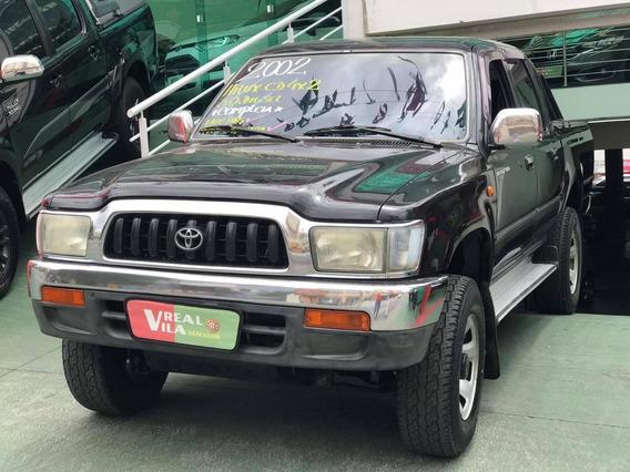 Toyota Hilux 3.0 Dx 4x2 Cd 16v Diesel 4p Manual