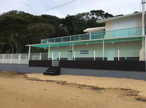 Casa Em São Miguel, Biguaçu/sc De 94m² 3 Quartos À Venda Por R$ 650.000,00 - Ca187693