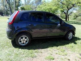 Ford Fiesta Fiesta Hatch 1.6l