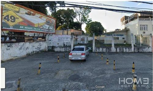 Loja Para Alugar, 1456 M² Por R$ 20.100,00/mês - Madureira - Rio De Janeiro/rj - Lo0100