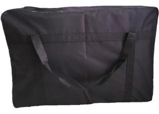 03 Bolsas Viagem Extra Grande Sacolão 85x55x25-resistente-ótima Qualidade-pronta Entrega-frete Grátis