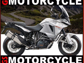 Super Adventure 1290 Gs Motorcycle