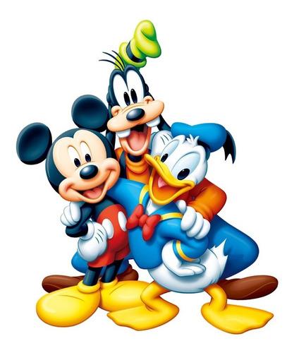 Diseños De Bordados Disney En El Formato Que Necesites