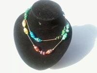 Collar De Murano Vintage