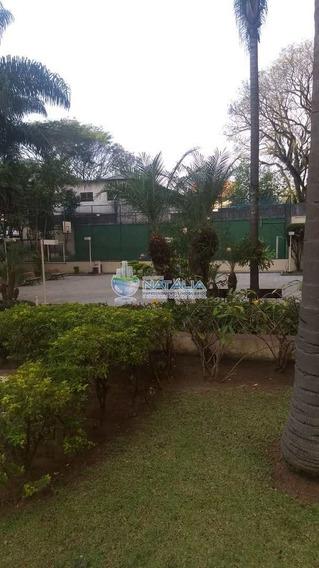 Apartamento Com 2 Dorms, Vila Santana, São Paulo, Cod: 63346 - A63346