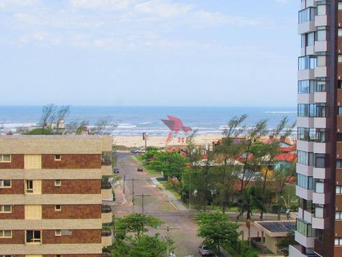 Apartamento À Venda, 220 M² Por R$ 2.750.000,00 - Praia Grande - Torres/rs - Ap1098