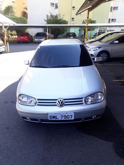 Volkswagen Golf 2004 2.0 5p Manual