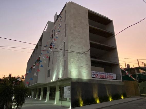 Estrena Departamento México Nuevo. Tipo 1
