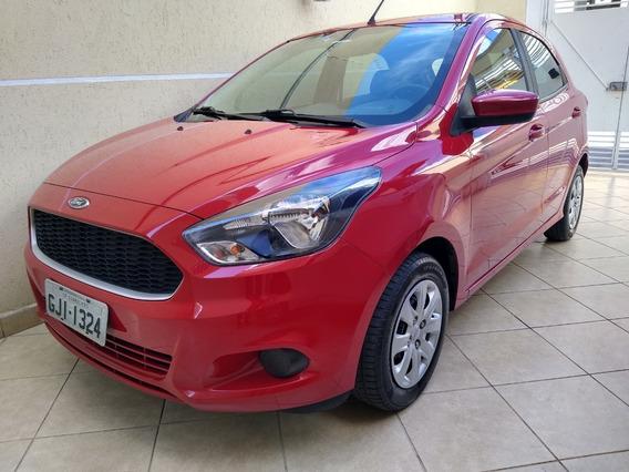 Ford Ka Se Plus 2018