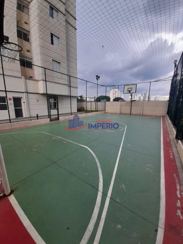 Apartamento Com 2 Dorms, Jardim Imperador, Guarulhos - R$ 320 Mil, Cod: 6951 - V6951