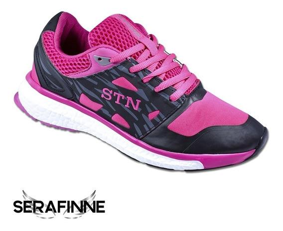 Zapatillas De Running Deportiva Mujer Stone 548