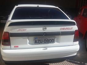 Chevrolet Sport Completo - Ar