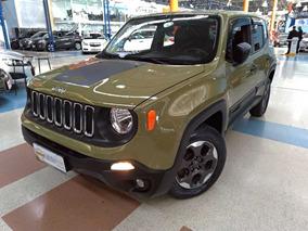 Jeep Renegade Diesel Sport 4x4 Aut. 2016