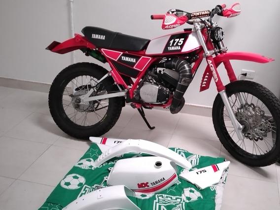 Yamaha Modelo 78