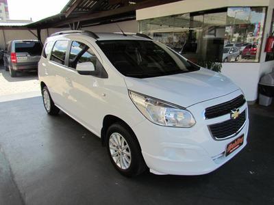 Chevrolet Spin 1.8 Lt 5l 5p
