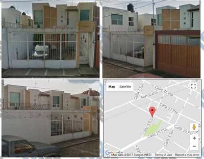 Remate Hipotecario Casa Puebla, Puebla Id:5283