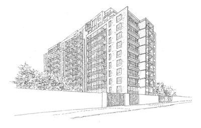 Edificio Terra Ñuñoa