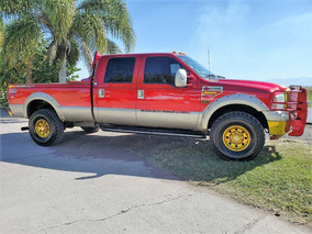 Super Duty Turbo Diesel King Ranch F-350
