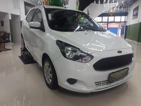 Ford Ka Se 1.0 Financiamento Sem Entrada !!