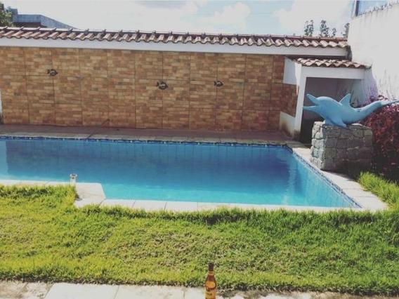 Casa Em Cidade Garapu, Cabo De Santo Agostinho/pe De 200m² 3 Quartos À Venda Por R$ 430.000,00 - Ca149145