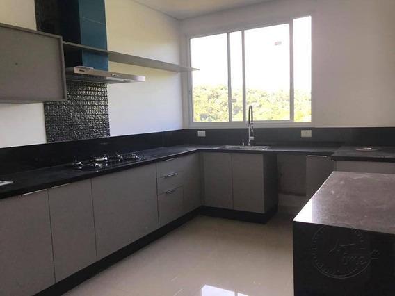 Casa Com 4 Dormitórios À Venda, 440 M² Por R$ 2.600.000,00 - Alphaville - Santana De Parnaíba/sp - Ca0174