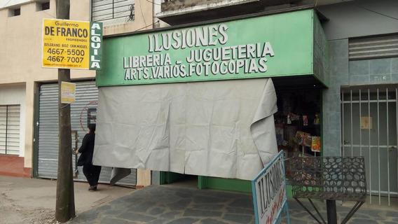 Local - Los Polvorines