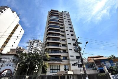 Apartamento À Venda Por R$ 980.000 - Vila Monumento - São Paulo/sp - Ap1335