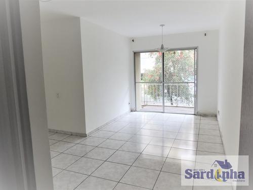 Imagem 1 de 13 de Apartamento Em Vila Sônia  -  São Paulo - 2263