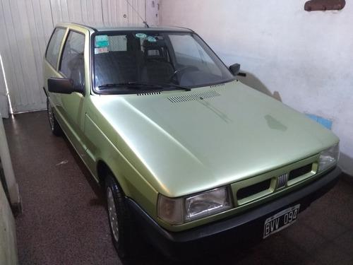 Fiat Uno 1.4 S Confort 3 P 1997